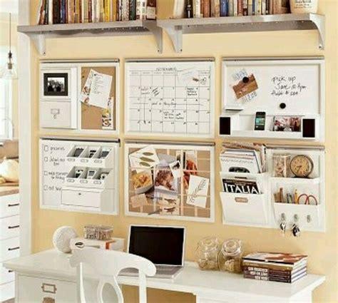 room desk organization 25 best office wall organization ideas on