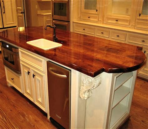 Mesquite Countertops by Mesquite Wood Products Mesquite Wood Flooring Sekula