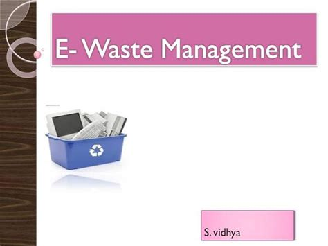 28 Waste Management Powerpoint Template Www Waste Management Powerpoint Template