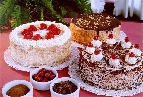 imagenes de tortas variadas receta simple torta para diabeticos hispavista mujer