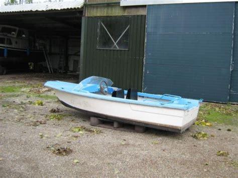 polyester boot zonder motor polyesterbootje zonder motor advertentie 179765