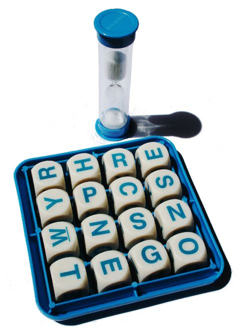 how to play scrabble boggle boggle