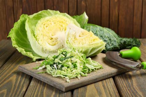 come cucinare la verza 3 ricette facili e gustose