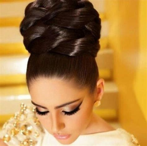 zubby bridal hairdo in lagos nigeria 16 stunning hairstyles for every brides weddingplus nigeria