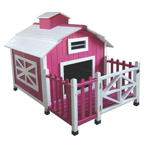 advantek dog house advantek country barn dog house 205675 kennels beds at sportsman s guide