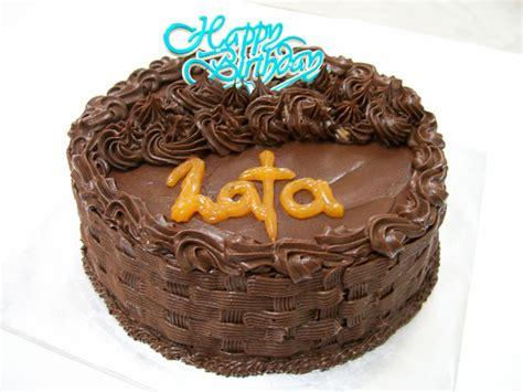 Choki Choki Chocolate 4 S choco choki cake