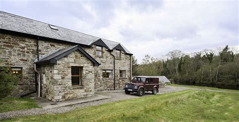 Cottages With Fishing On Site by Fishing Lodges Cottages For Fishing On The Drowes Salmon