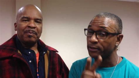 david alan grier in living color david alan grier and davidson reunite for the in