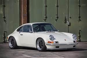 F Porsche Kaege Retro Porsche 911 Hiconsumption