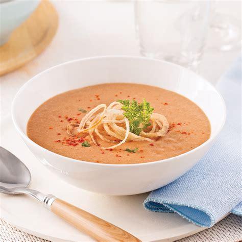 potage aux lentilles entr 233 es et soupes recettes 5 15