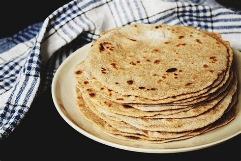 what is food made of home made whole wheat flour tortillas recipe on food52