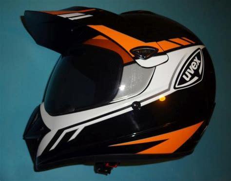 Motorrad Helm Kaufen M Nchen by Drei In Einem Onroad Offroad Interessanter Allround Helm