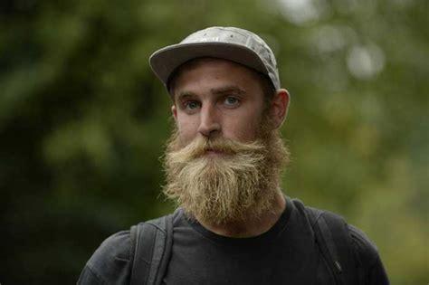 british beard championships beardrevered