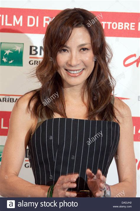 malaysian actress hong kong malaysian actress michelle yeoh hong stock photos