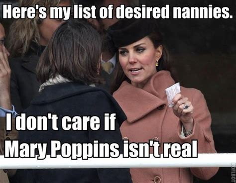 Mary Poppins Meme - kate middleton meme hey girl pinterest