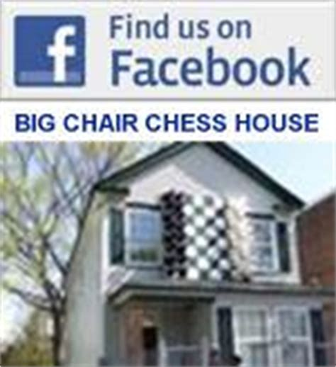 the big chair chess club dc theater