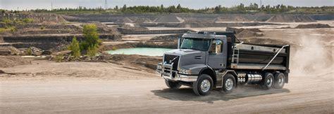 volvo trucks usa volvo vhd 300 volvo trucks usa