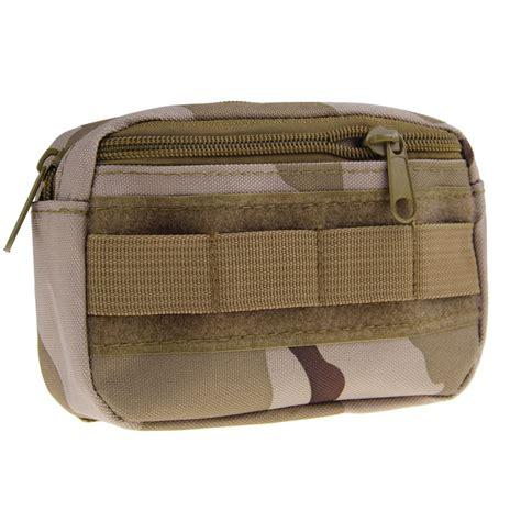 Toiletries Mini Kit 3in1 mini canvas bags outdoor travel army portable toiletry bag ebay