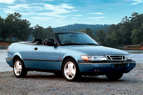 auto air conditioning service 1994 saab 900 auto manual 1994 98 saab 900 consumer guide auto