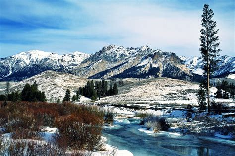 Search Idaho Idaho Mountains Images