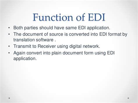 convert an edi document form 270 to a csv file edi electronic data interchange