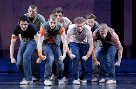 west side story theatre chicago il tickets