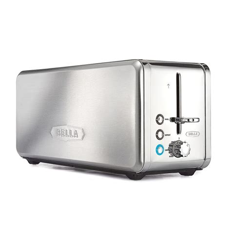 Toaster 2 Slot 4 Slice 4 Slice Slot Toaster Housewares