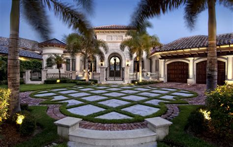 sater group luxury home plan renovation mediterranean sater group s quot neopolitan quot custom home plan