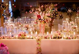 David Tutera Wedding Decorations by David Tutera Table Decorations