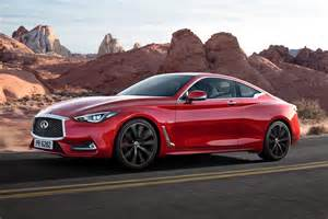 Infiniti Q Coupe New 2017 Infiniti Q60 Coupe Prices Specs On Sale