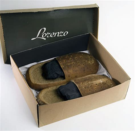 loafers bread bread shoes loafers you can eat techeblog