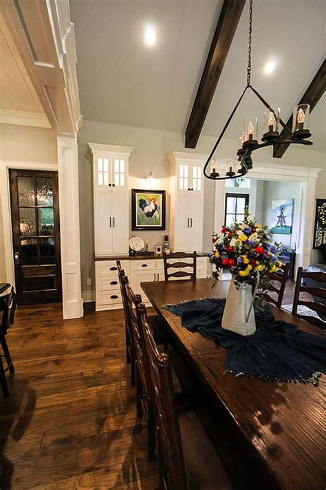texas home design  home decorating idea center dining