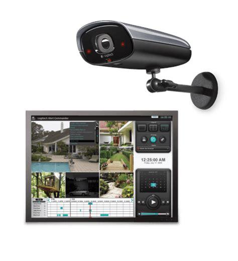logitech alert outdoor logitech 174 alert 750e outdoor master system
