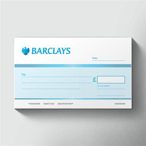 www barclays bank banking order large bank reusable bank presentation bank cheques