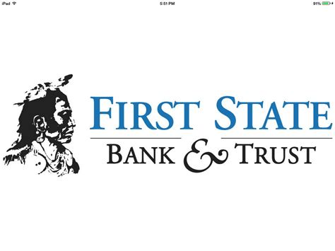 the bank and trust app shopper state bank trust ks mobile for