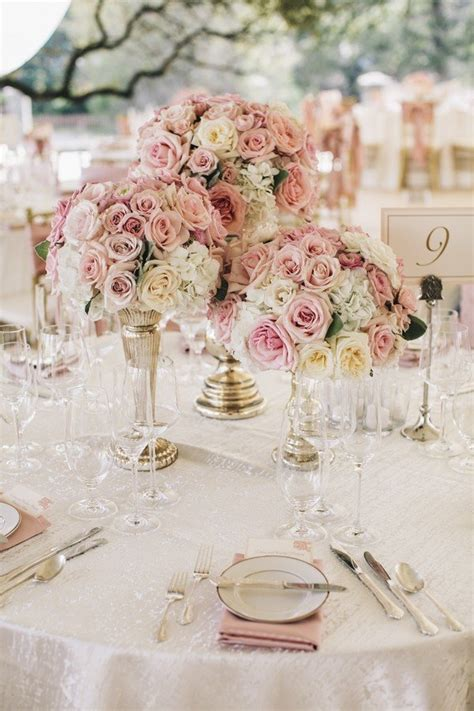 Trending Colors For Home Decor by Trending 24 Dusty Rose Wedding Color Ideas For 2017 Page