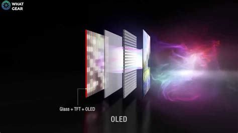 diodes explained simply led vs oled tv s explained simply