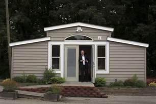 Small Homes For Seniors Pods Offer A Tiny Home Alternative For Senior