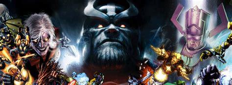 mundo de villanos personajes 10 razones por las que dc superar 225 a marvel en el cine