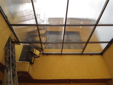 techo policarbonato transparente techos de policarbonato 850 00 en mercado libre