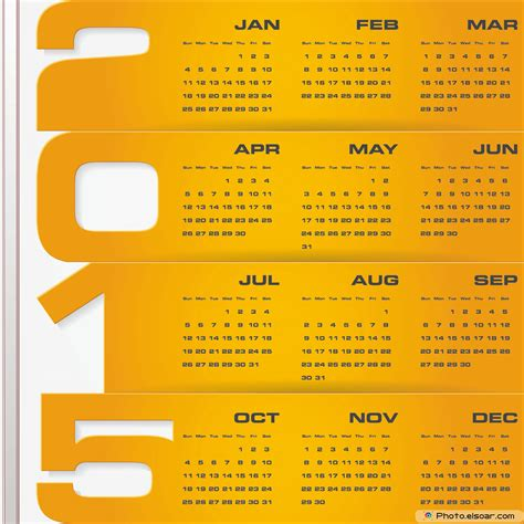 Business Day Calendar Business Calendars For 2015 Awesome Jpegs Templates Elsoar