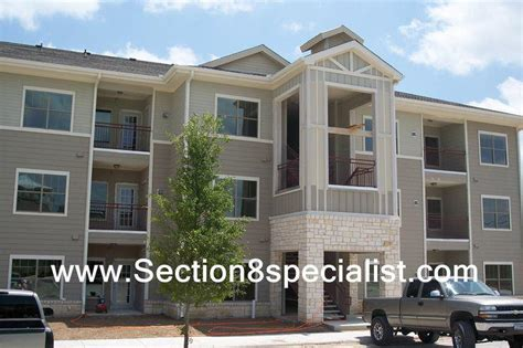 brand new section 8 east apartments