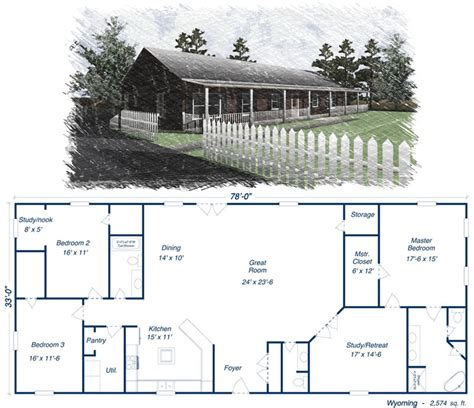 metal barn house plans wyoming metal house kit steel home like this one just