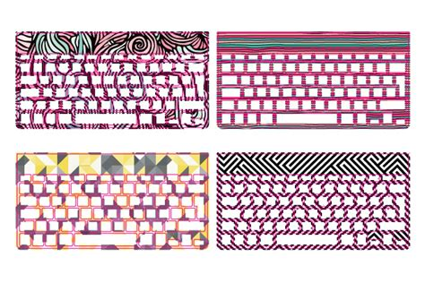 free printable keyboard stickers we customised our apple wireless keyboards the diginate