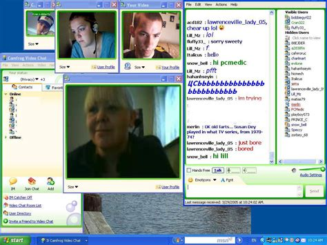 live video chat room the best new live webcam chat camfrog video chat 3 93