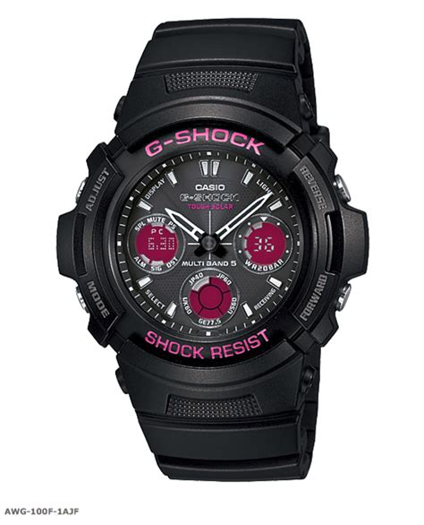 G Shock New For casio g shock may 2011 new releases freshness mag