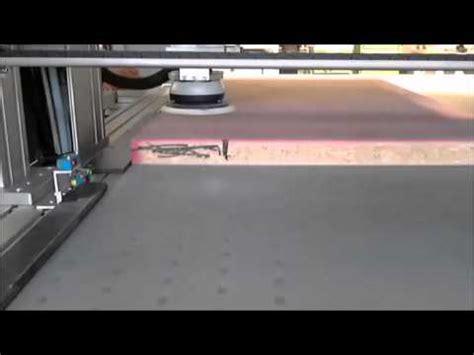 Corian Schleifen Polieren by Sanding Polishing Machine Hbs3000 For Corian 174 Youtube