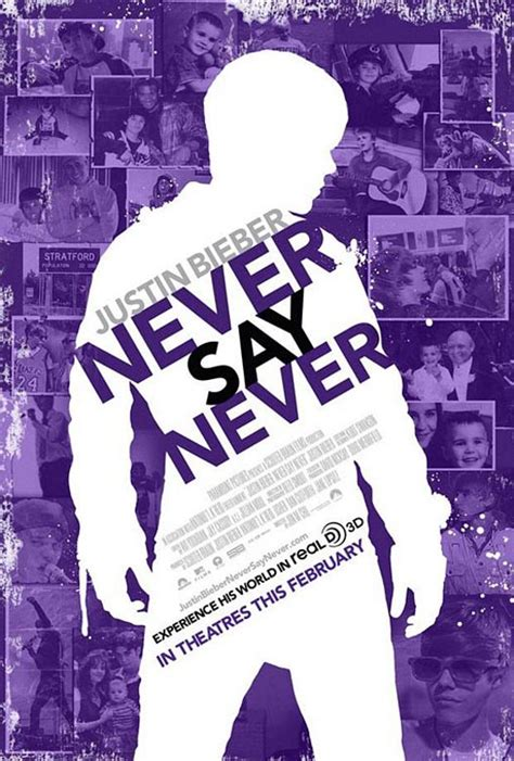 never say never never say never in 3d mibba