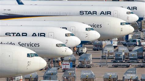 air cargo monthly update