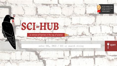sci hub court demands that search engines and service
